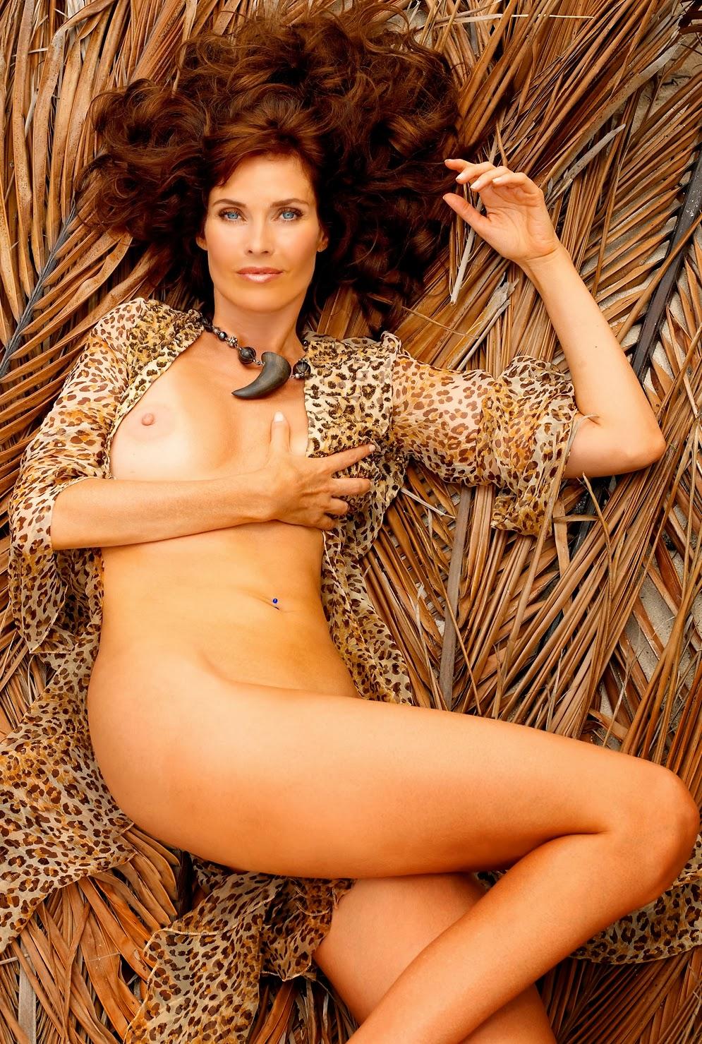 Carol Alt Nude Pictures 80