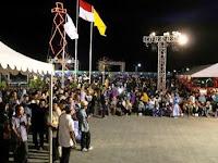 Tilawah Dewasa Jadi Favorit Pengunjung STQ Nasional XXIV di Tarakan
