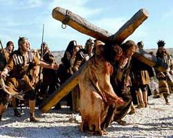 Quem ajudou Jesus