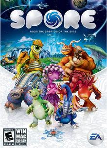 Spore Apk