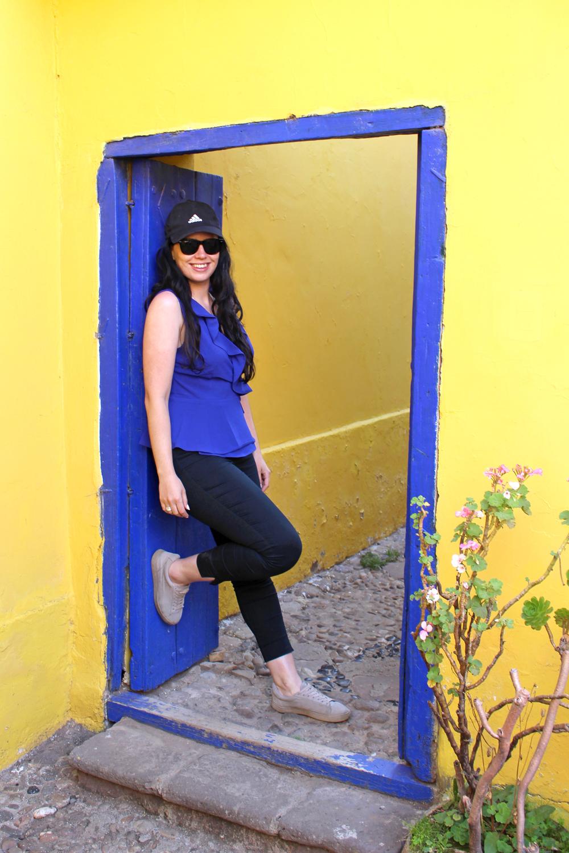 Cafe Bar de la Casa del Corregidor, Puno, Peru - travel & culture blog