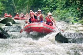 Rafting US$45/person