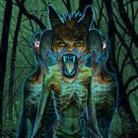 Wowescape Fantasy Devil Forest Escape