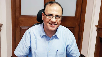 BMC Ajoy Mehta Appointed as Chief Secretary of Maharashtra