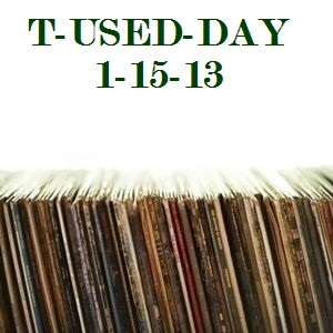 T-USED-DAY | Redscroll Records | Page 54