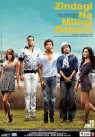 Zindagi Na Milegi Dobara (2011) Full Movie [Hindi-DD5.1] 720p BluRay ESubs Download