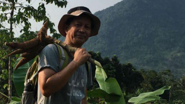 Rocky Gerung Mengajar S1 Sampai S3 Tanpa Ijazah, Sumbang Gaji untuk Civitas UI