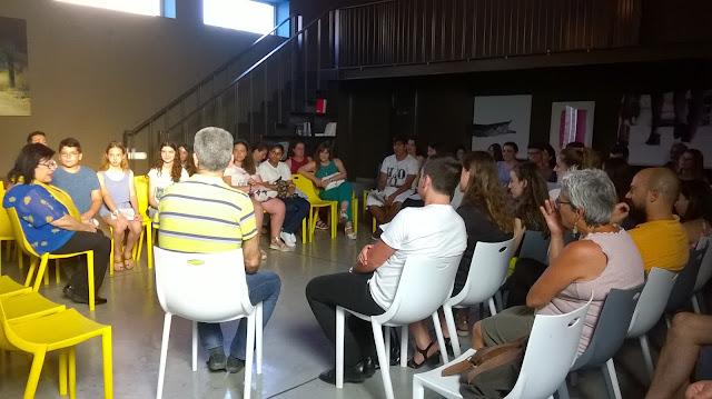 Εκδηλώσεις για το 1ο Εφηβικό δημιουργικό Τρίστρατο Τέχνης Αργολίδας
