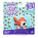 LPS Series 1 Singles Rei Angelfisher (#1-73) Pet