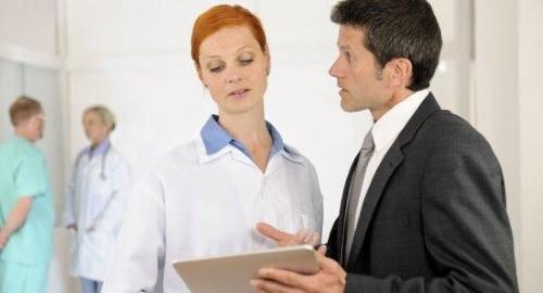 управление медицинскими документами, ClinicConnect