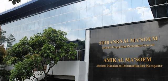 Sekolah Tinggi Perbankan di Bandung Syariah Berkualitas