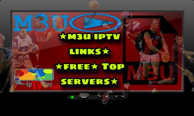 GET PIAD IPTV SERVER FOR free★Works for a long time★19/11/2017★Daily Update 24/7★