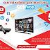 SCTV Đồng Tháp - Bảng giá lắp đặt Truyền hình cáp SCTV