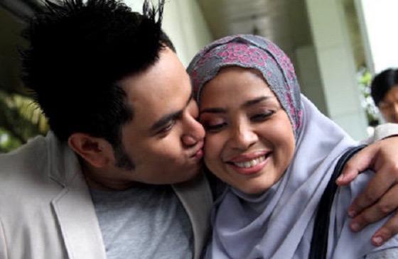 3 Kebaikan Bagi Lelaki Yang Mengahwini Wanita Janda