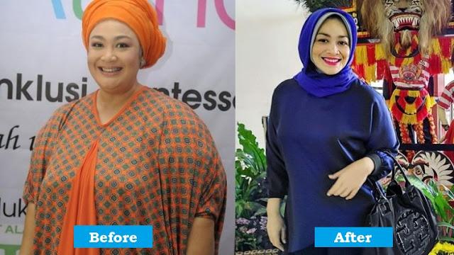 cara menurunkan berat badan dengan cepat