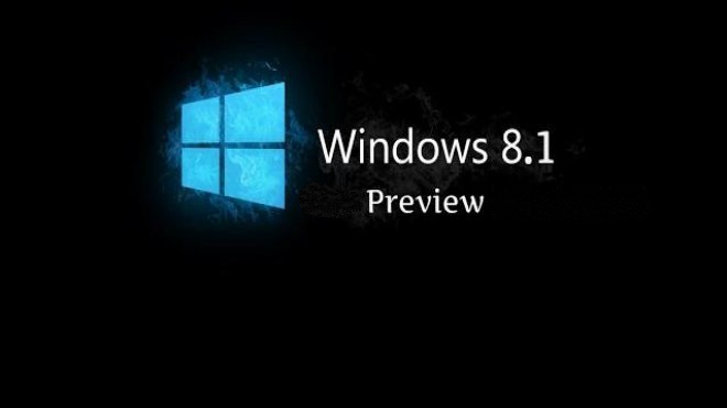 to attract a much wider audience he thought and designed Windows 8.1