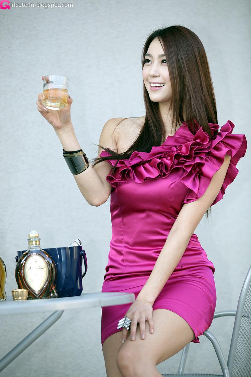 Xxx nude girls: Ju Da Ha for Kingdom Whisky