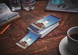 Samsung Hadirkan Printer dan Speaker Wireless Portable Anti Air