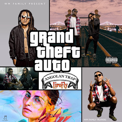 WM Family - GTA (Mixtape) [Download] baixar nova musica descarregar agora 2018