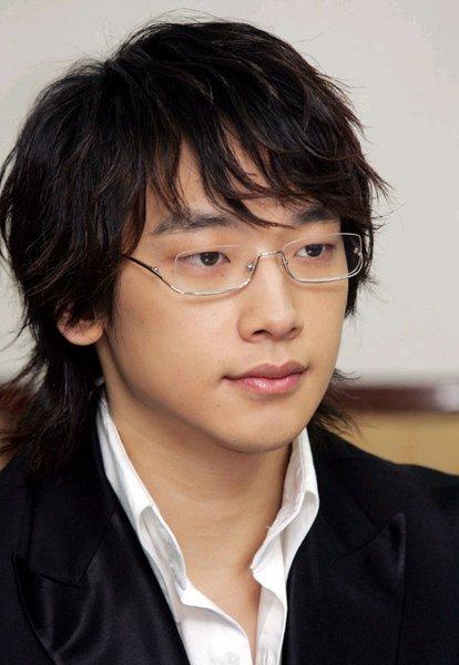 subtout: Artis Tampan Korea | Aktor Ganteng Korea
