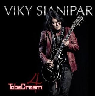 Kunci Gitar Viky Sianipar Ft Nania - Nusantara