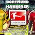 Agen Bola Terpercaya - Prediksi Borussia Dortmund vs Hannover18 Maret 2018