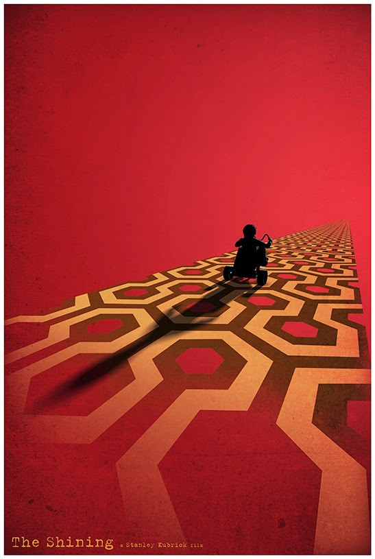 The Shining: A Poster Gallery