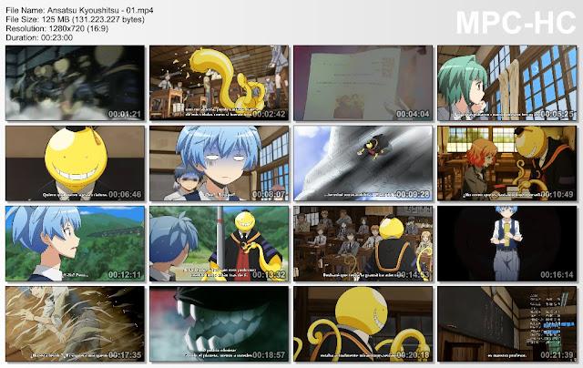 Ansatsu%2BKyoushitsu%2B-%2B01 - Ansatsu Kyoushitsu [MP4][MEGA][22/22] - Anime Ligero [Descargas]