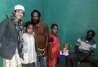 Harmoni Perbedaan di Tanah Papua