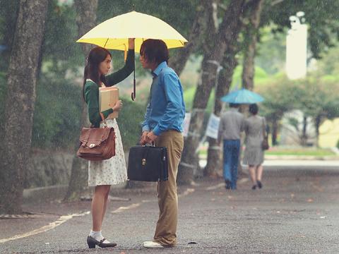 قصص حب كورية مؤثرة جداً