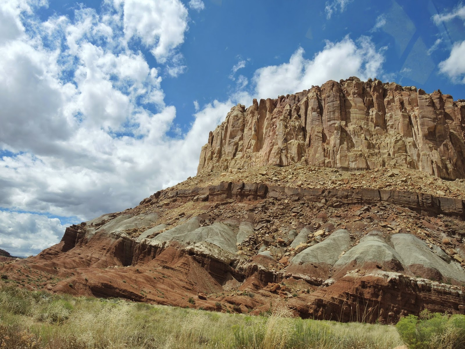 Capitol Reef National Park 4