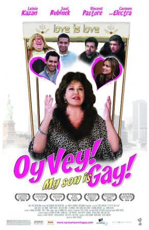 """VER ONLINE Y DESCARGAR PELICULA """"¡Oh, Dios Mío! ¡Mi Hijo Es Gay!"""" - """"Oy Vey! My Son Is Gay!!"""""""
