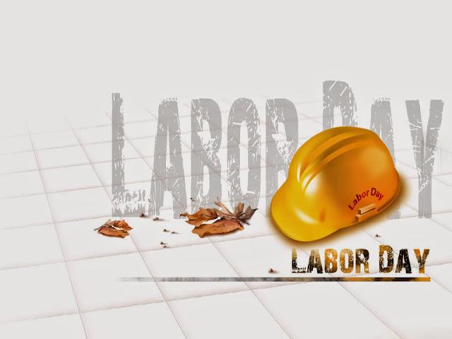 Happy Labor Day HD Desktop Wallpapers