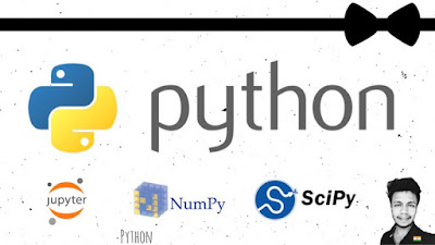 Python: A Complete Boot Camp Course Free Download