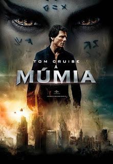 A Múmia (2017) - TS Dublado