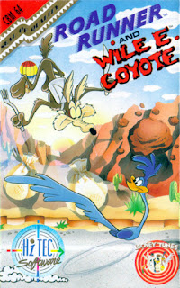 Looney Tunes: Wile E Coyote and Road Runner (1949-2010) ταινιες online seires xrysoi greek subs