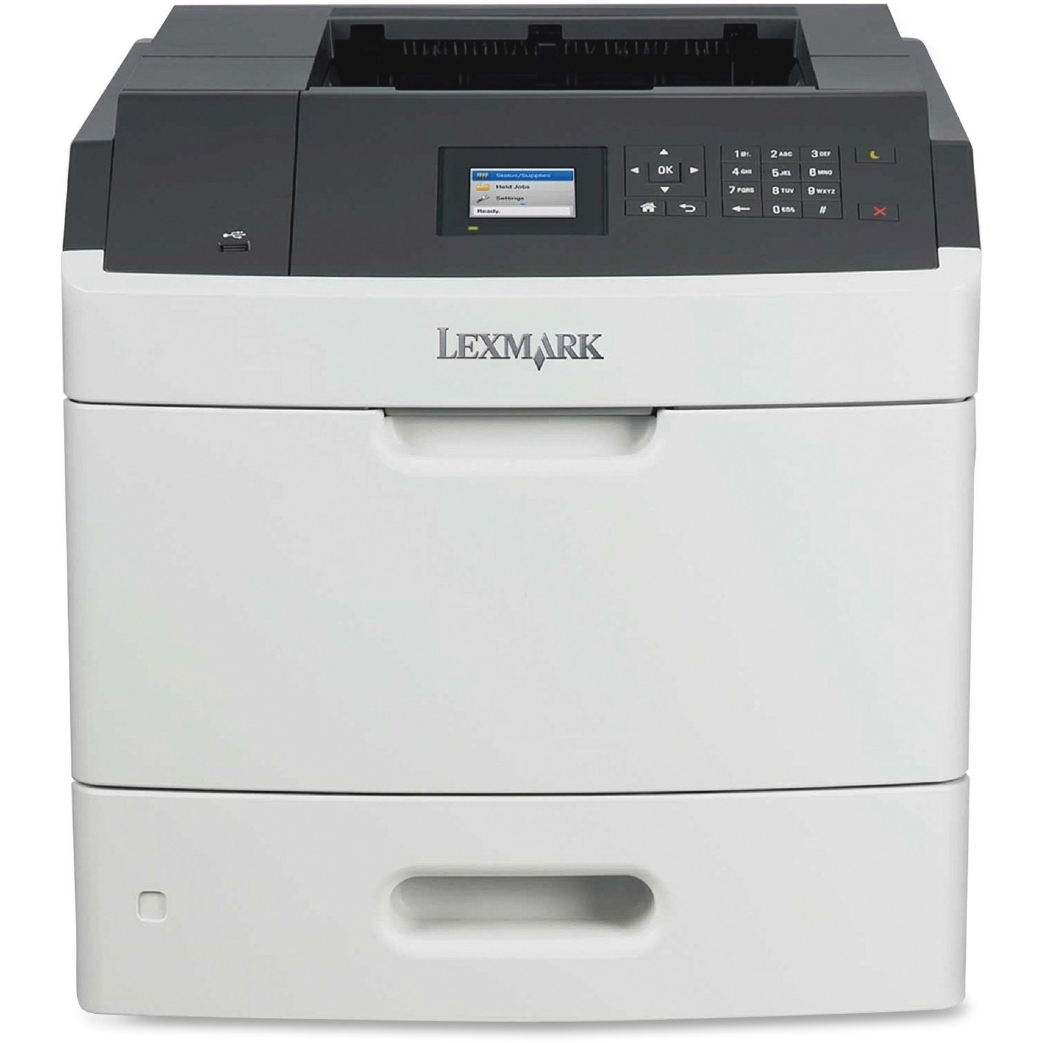 Lexmark MS810n Driver and Software