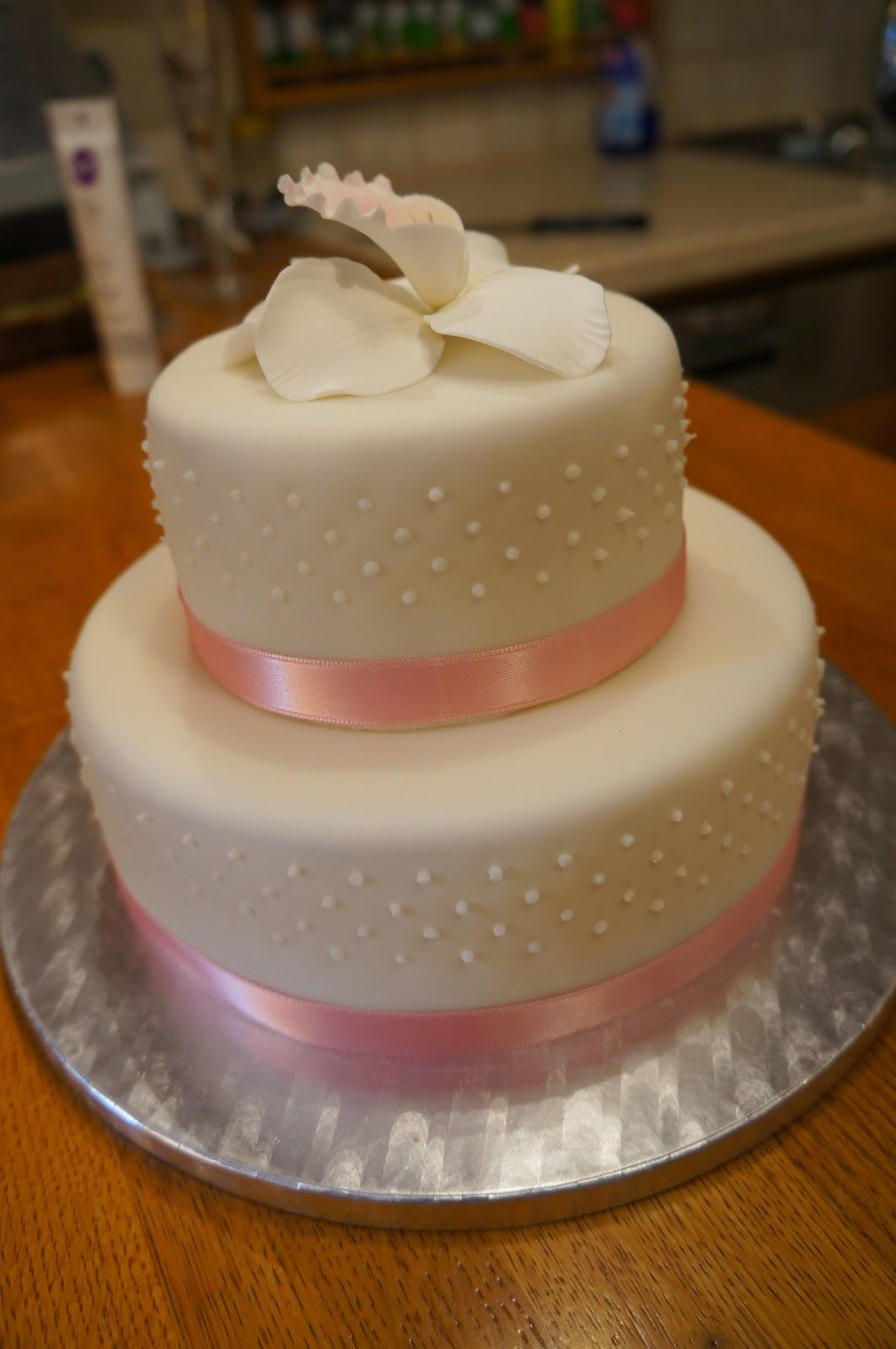 Katie Cupcake Standesamtliche Hochzeitstorte