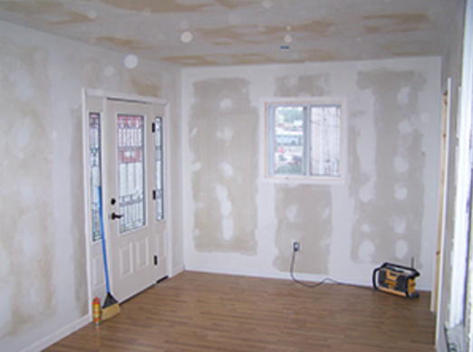 How to Install Water Proof Drywall