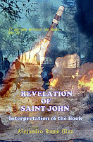Revelation of Saint John. Interpretation of the Book at Alejandro's Libros.