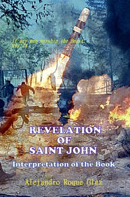 Revelation of Saint John. Interpretation of the Book en Alejandro's Libros