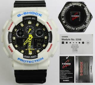 jam tangan G shock original