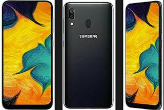Galaxy-A30