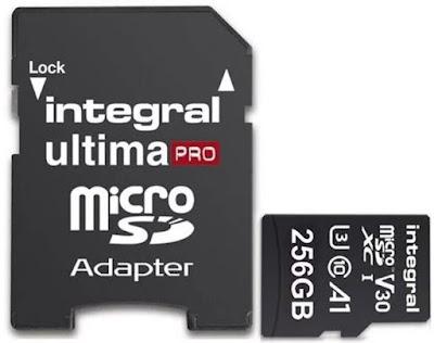 Integral Ultima Pro 256 GB