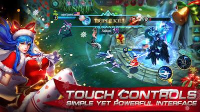 Mobile Legends Bang bang APK Mod Latest Version