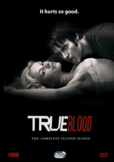 Baixar True Blood 2ª Temporada Dublado