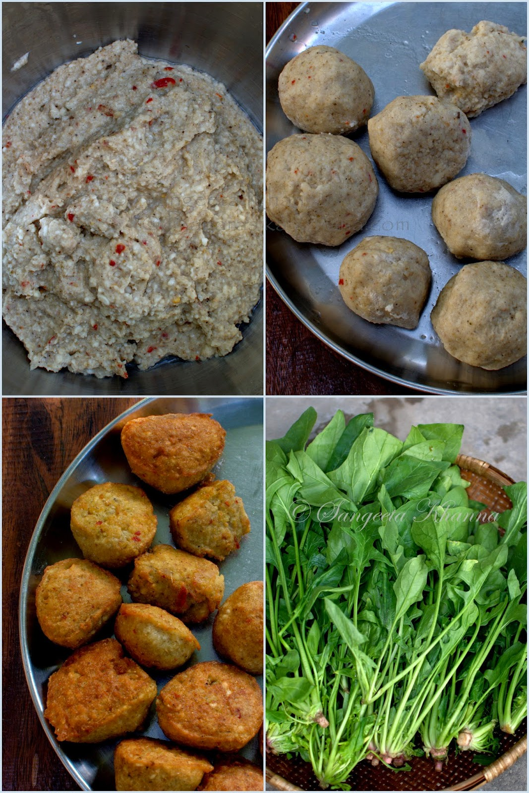 recipe of sepu wadi