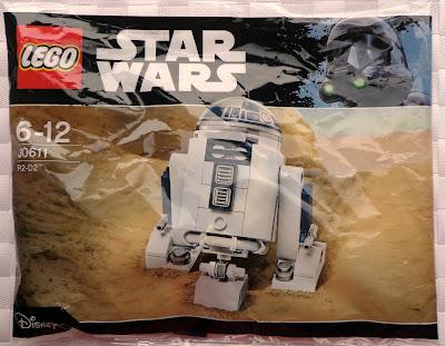 R2-D2 [30611]
