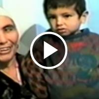 #Vídeos Extraño caso del niño de 7 años EMBARAZADO