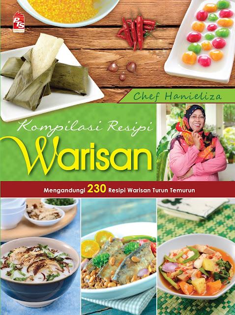 Kompilasi Resepi Warisan